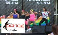 55% OFF: 2 hours Zumbathon at Pro Dance Academy