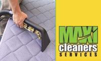 Up to 54% OFF: Professional mattress cleansing.