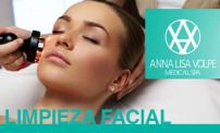 70% OFF: Facial cleansing at Anna Lisa Volpe Medical Spa.