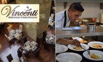 Pay $12 for a Sunday brunch buffet at Restaurante Vincenti ($24 Value).