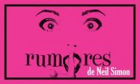 """50% OFF: Comedy """"Rumores"""" at Teatro En Circulo."""