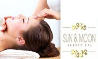 76% OFF: Facial treatment and peel.