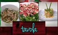 Pay $20 and consume $40 in food and drinks at Tavola Restaurant