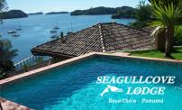 50% OFF: romantic stay at Seagullcove Lodge, Boca Chica.