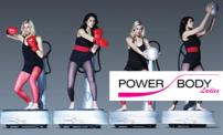 Up to 73% OFF Power Plate Sessions for 1 or 2 People at Power Body Ladies.
