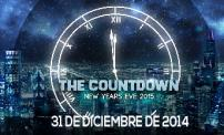 "52% OFF ""The Countdown"" New Years Eve 2015 at Wyndham Grand Playa Blanca."