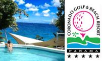 51% OFF: 1 night stay at Coronado Golf & Beach Resort.