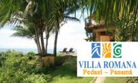 Up To 56% OFF: One night at Hotel Villa Romana in Pedasi.