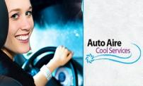 63% OFF: Car air conditioning maintenance. Includes filter change.