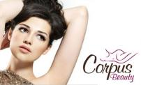 Up to 63% OFF: Moisturizing hair treatment at Corpus Beauty.