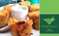Up to 56% OFF: Esmeralda RestoBar, Casco Viejo.