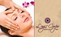 84% OFF facial peeling at Logic Corpo Medical Spa