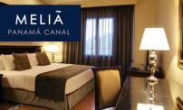 52% OFF Semana Santa: ALL INCLUSIVE for 2 people at the Meliã Panama Canal.