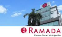 55% OFF: Ramada Hotel, Via Argentina.