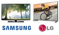 Cdiscount on OfertaSimple: 40% OFF Samsung and LG TVs
