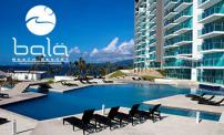 Up to 52% OFF: Day pass + lunch at Bala Beach Resort in María Chiquita, Colón.