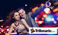 75% OFF: International lottery at Trillonario.com