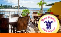 50% OFF: Bocas Paradise Hotel.