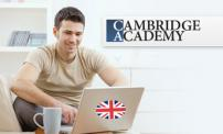 Up to 98% OFF Online Preparation Course for the TOEFL exam with Cambridge Academy.