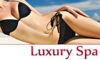 68% OFF: Full body wax hair removal.
