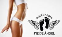 91% OFF: Weight loss package at Quiropedia Pie de Ángel.
