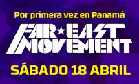 51% OFF: ''Far East Movement'' at the Hard Rock Hotel.