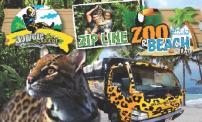 50% OFF: Jungle Safari Tour.