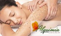 Up to 75% OFF: Facial & body treatments.