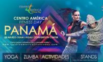 63% OFF Tickets for Centroamerica Fitness Day.