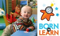 Up To 63% OFF: Sessions of early stimulation for babies at Born To Learn.