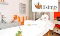 85% OFF: relaxing massages and exfoliation at Vellísimo Center Costa del Este.