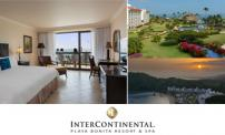 50% OFF: InterContinental Playa Bonita.