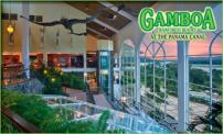 60% OFF: Getaway at Gamboa Rainforest Resort.