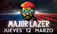 Up To 68% OFF: Diplo and Major Lazer.