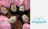 61% OFF Spa packages for girls at Marom Mana
