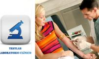 64% OFF: Complete Blood Count Examination.