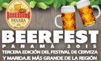 50% OFF: Beerfest Panama