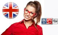 Up to 95% OFF Online English Courses in British Language Center.