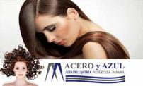 68% OFF Hydrolyzed Keratin Treatment at Acero y Azul.
