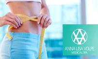 80% OFF: Weight loss treatment at Anna Lisa Volpe Medical Spa.