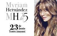 50% OFF: Myriam Hernández in Panama.