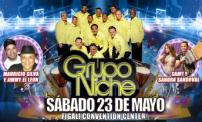 Up to 58% OFF: Exclusive Presale Grupo Niche concert.