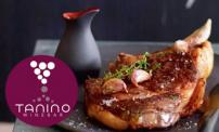 Pay $25 and receive $50 on food and drinks at Tanino´s Wine Bar.
