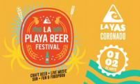 50% OFF: La Playa Beer Festival at Coronado.