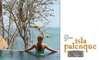 63% OFF: The Resort at Isla Palenque.