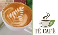 50% OFF in foods and drinks at Té Café