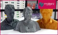 51% OFF Printing 3D Selfie or Iphone 5-5S and Samsung S4 cell phone case at The Makerz.