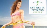 91% OFF Weight Loss Package at Esthetic and Fitness Center
